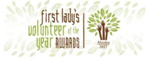 First Ladys Volunteer Logo